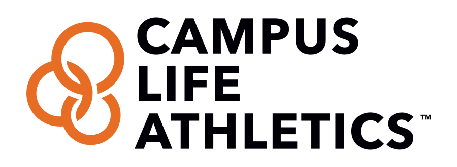 Youth for Christ Campus Life Athletics logo