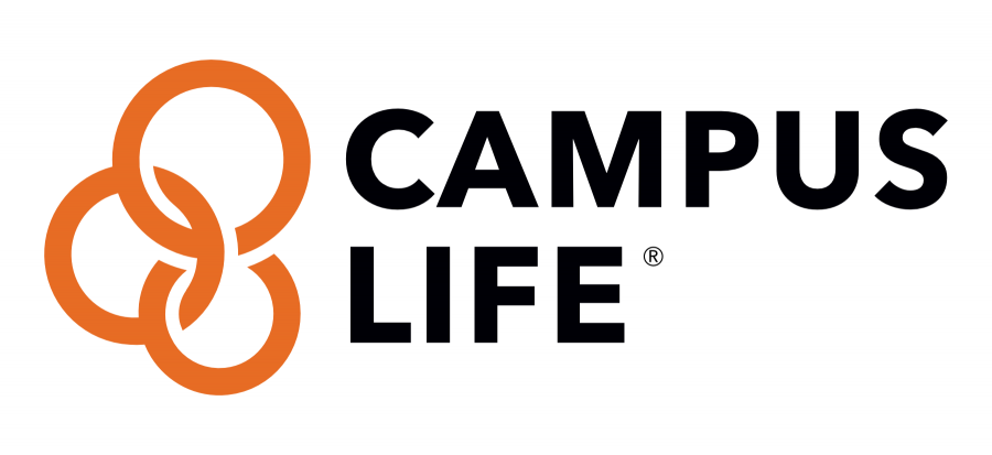 Youth for Christ Campus Life logo